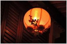 Malaysia Lamp