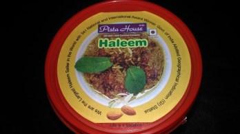 Pista House Haleem-Ramzan Food Walk Bangalore