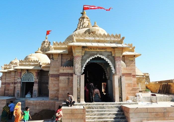 Koteshwar Narayan Sarovar Road Trip