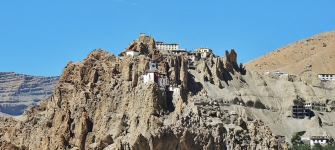 Impromptu Trip to Spiti Valley – Powered by Cheap Air Tickets