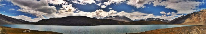 Chandratal Lake in a Day