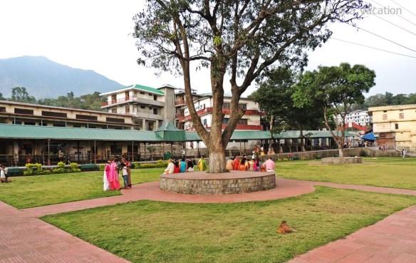 Temples in Kangra - Chamunda Devi