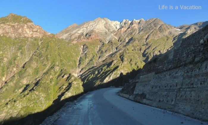 Chandratal Lake in a Day- Rohtang Pass