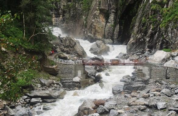Alaknanda River-Govindghat