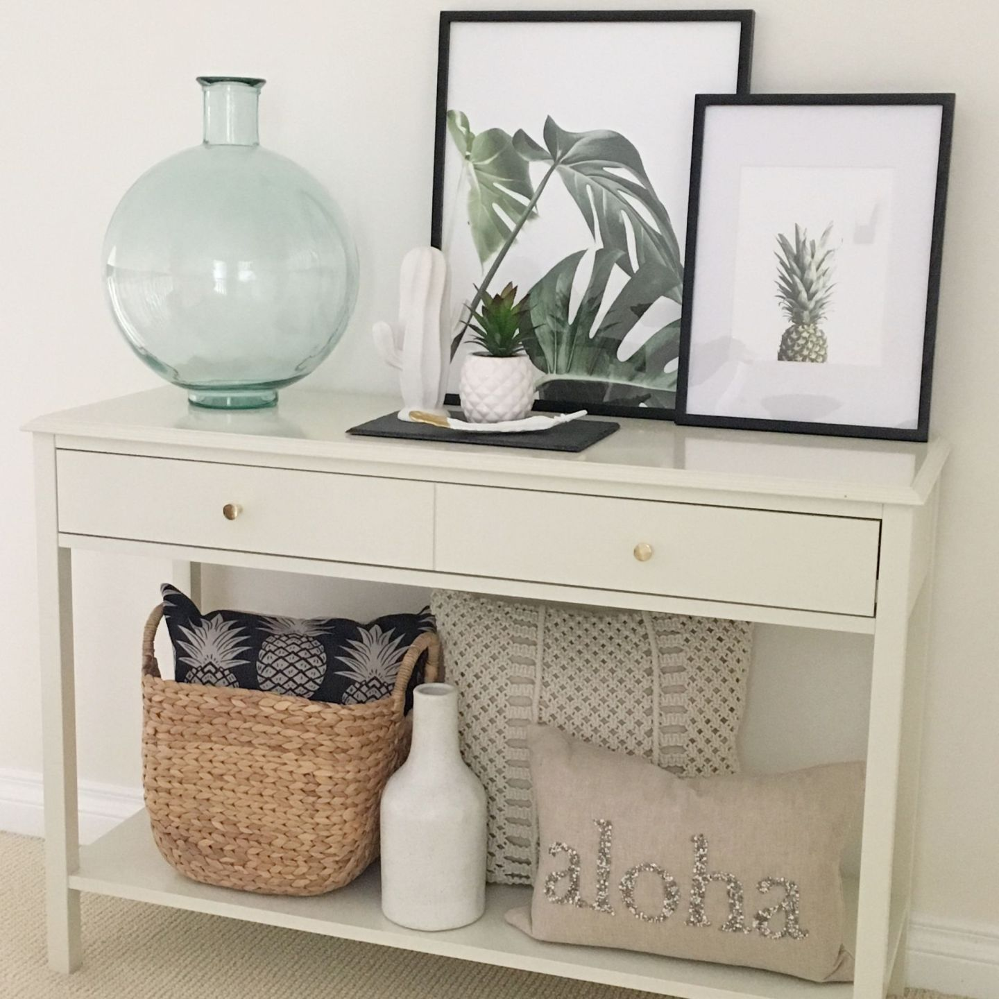 Summer Decorating Faves