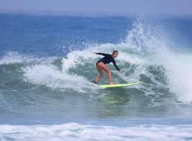 Lore Surfer Girl