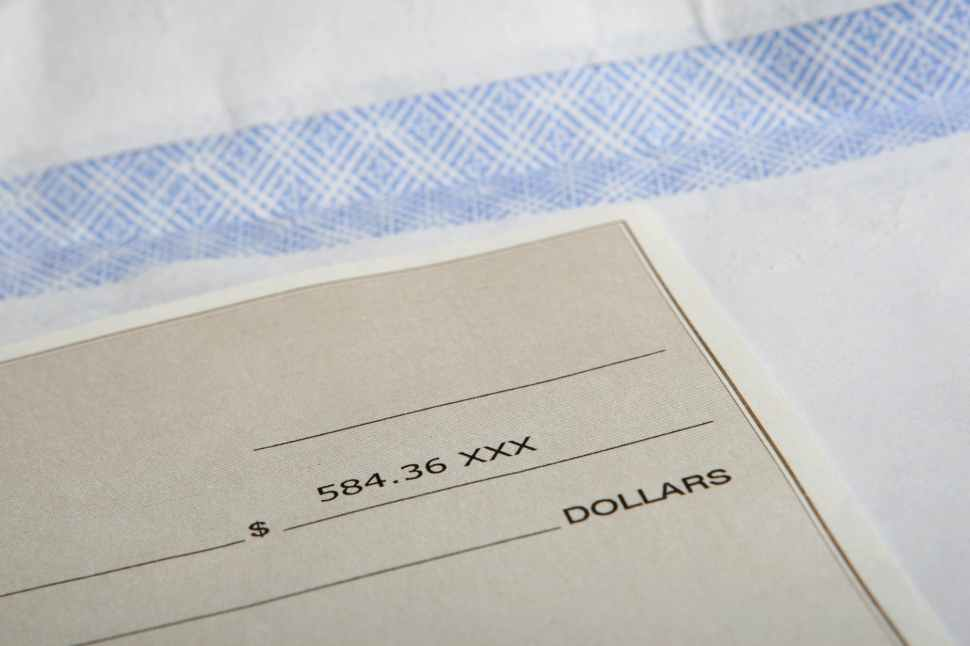 american bills business cheque