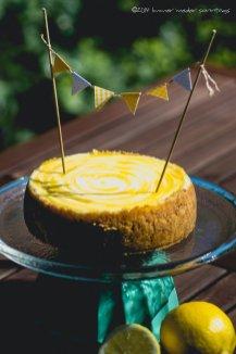 Lemon Curd Cheesecake von Petra und Michael von Immer wieder Sonntag http://immer-wieder-sonntag.blogspot.de/2014/06/erfrischende-pfingsten.html