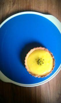Zitronentartelettes von Pia B.
