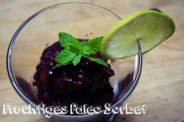 Fruchtiges Paleo Sorbet von Bodyholic http://bodyholic.at/2014/07/19/fruchtiges-paleo-sorbet/#more-2010