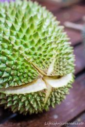 Die Durian