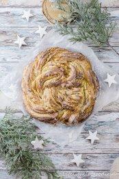 Kartoffelmarzipan-Zopf – unglaublich saftig und lecker!
