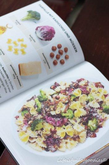 Lachstaboulé aus dem einfachsten Kochbuch der Welt