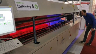 Industry 4.0, SMD technology