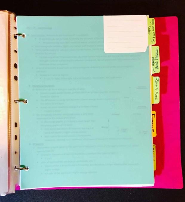 back to school college essentials school supplies free printable00 (1) 2