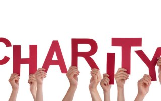 what is the best charity to donate to