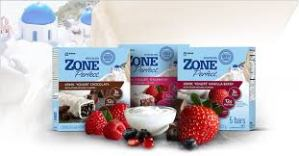 FREE Pefectly Simple Bar from ZonePerfect
