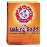 Clean Your Mattress with Baking Soda