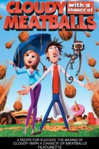 "Watch ""Cloudy with a Chance of Meatballs"" FREE"