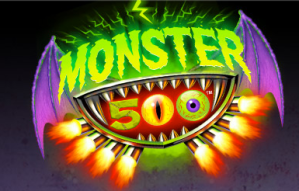 FREE Monster 500 Collectible Trading Card