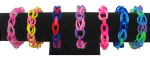 LOOM Bands Kit ONLY $3.75 SHIPPED