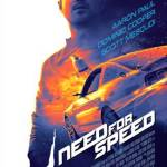 DreamWorks Pictures' NEED FOR SPEED Movie – New Behind-the-Scenes Featurette Now Available #NFSMovie