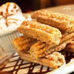 Make Churros Using Bisquick #Recipe