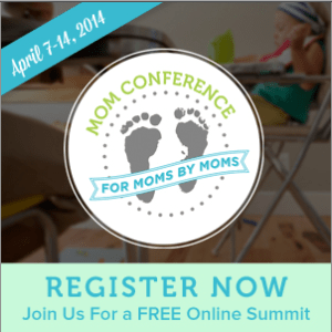 FREE Online Summit for Moms