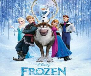 FREE Disney Frozen Themed ABC Activity Pack