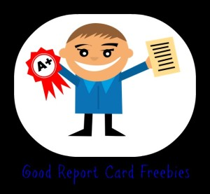 good-report-card-freebies