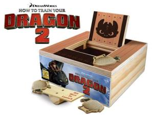 FREE How To Train Your Dragon 2 Sheep Drop Game at Lowe's