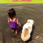Protecting Your Kids from Sun Damage