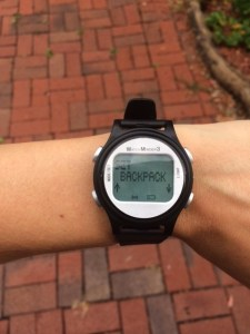 WatchMinder Vibrating Watch & Reminder System Review/Giveaway