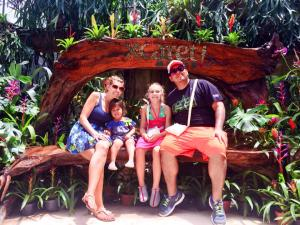 An Experience from the Heart: Xcaret!