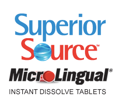 Superior Source MicroLingual Review & Giveaway!