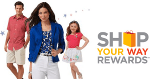 Score $20 FREE at Sears or Kmart with $20 Purchase!