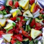 Vegetable Dinner Recipe