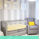 Decorating Tips for a Nursery