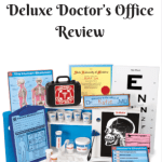 Lakeshore Learning: Deluxe Doctor's Office Review