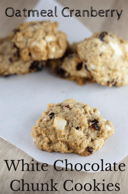 Oatmeal-Cranberry-White-Chocolate-Chunk-Cookies