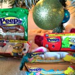 Peeps & Chap Stick Stocking Stuffers!