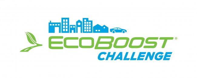 EcoBoost Challenge Logo