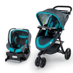 Ingenuity InStride Pro Easy-Up Travel System Review