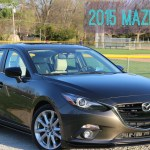 2015 Mazda 3: It should have its own infomercial