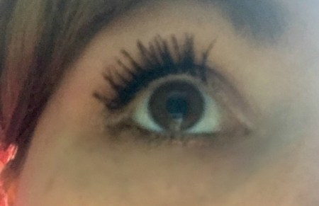 eye-lashes