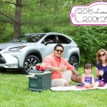 2015 Lexus NX200t: Mother's Day in style