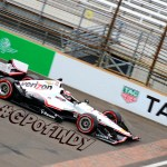 2015 Angie's List Grand Prix of Indy