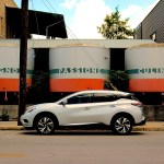 All Hail The 2015 Nissan Murano