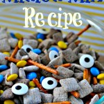 Minion Party Mix Recipe – Perfect for Little Minions