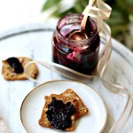 Homemade Blueberry Jam Recipe + How to Store and Freeze Blueberries